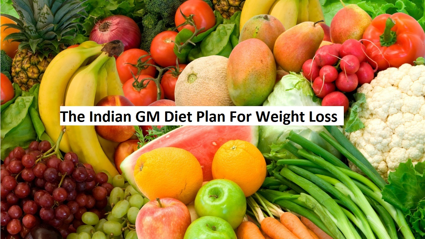 Here's a 4800 Calorie Indian Diet Plan For Weight Gain
